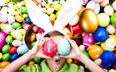 Spaß, Freude und mehr zu Ostern  EXKLUSIV in unserem Newsletter !