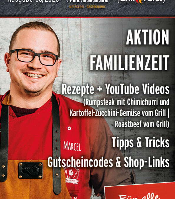 Aktion Familienzeit