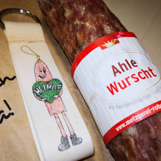 Ahle Wurscht Bonus | AKTION